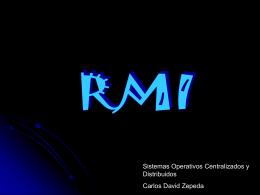 RMI ()