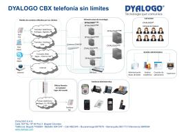 dyalogo – cbx