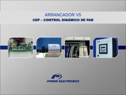 cdp – control dinámico de par