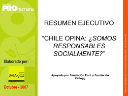 Documento en PPT