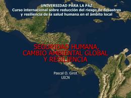 Seccion 1. Seguridad Humana