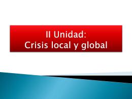 II U Local