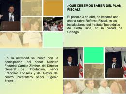 Charla reforma fiscal-Cartago y San José (Poder Judicial)
