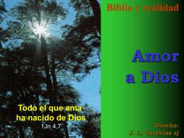Quejas de Dios - Centro Pastoral Juan Pablo II