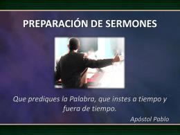 El Espíritu del Señor esta sobre mi L`Esprit du