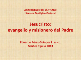 descargar archivo  - Arzobispado de Santiago