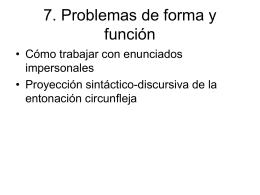 Temas 7 y 8 - El Colegio de México