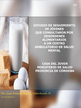 Casa del Joven Córdoba Argentina
