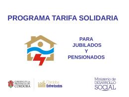 Pp Tarifa Solidaria Jubilados (final)