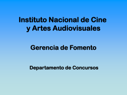 SERIES DE DOCUMENTAL TV DIGITAL PRODUCIDAS
