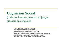 5.1_cognicion_social - Campus Virtual