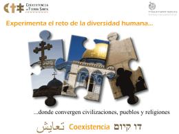 Diapositiva 1 - Coexistencia