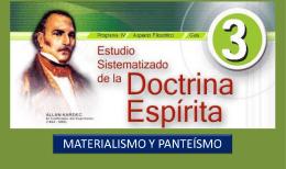 Panteísmo - Centro de Estudios Espiritas Sin Fronteras