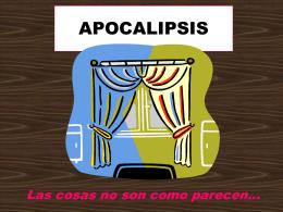 Apocalipsis 6