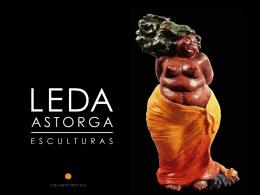 Muestra Antología Digital de la Escultura