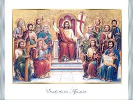 el Credo - Presentaciones.org
