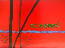 bambu Leccion del - ElHijodeDios.com
