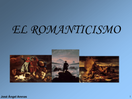 EL ROMANTICISMO - saddlespace.org