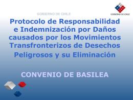 Sinergias y coordinación entre los AMUMAS en Chile