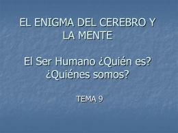 Ser Humano - Buen Pastor