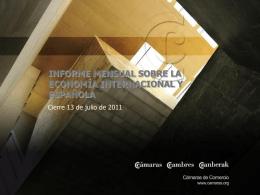Presentación de PowerPoint - Cámara de Comercio de Menorca