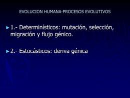 evolucion - UTOPIA Psicologia