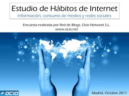 10 - Estudio consumo medios y redes