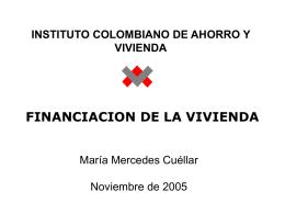 DEMANDA POTENCIAL DE VIVIENDA