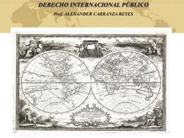 Derecho Internacional Público: Sinópticos (para bajar has click aquí)