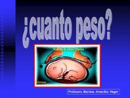 RCIU - PreNatal