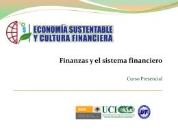 La Administración del dinero y nuestra participación en la economía