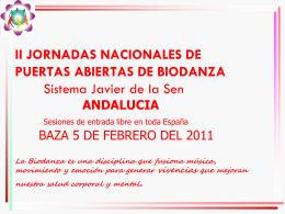 Biodanza - El Arbol Doble