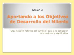El internacionalismo en nuestra comunidad educativa