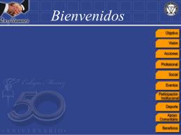 Diapositiva 1 - Colegio Muñoz