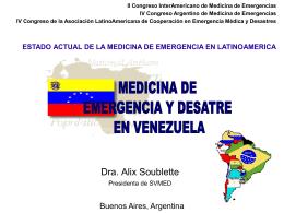 servicios de emergencia prehospitalarios
