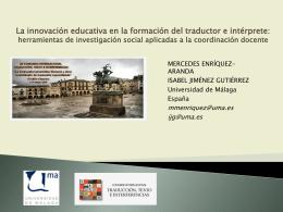 Presentacion Enriquez_Jimenez 2015