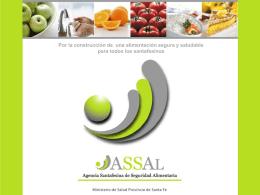 8 Inocuidad de los alimento y prevencion de la obesidad