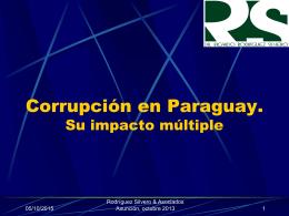 conf21oct13 - Rodriguez Silvero y Asociados