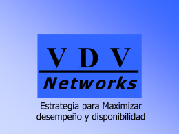 SNMPc - VDV Networks