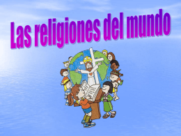 las religiones virgi.