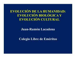 Descargar presentación - Colegio Libre de Eméritos