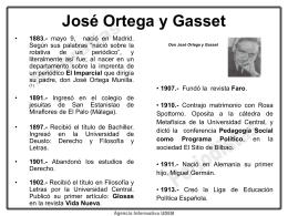Gasset