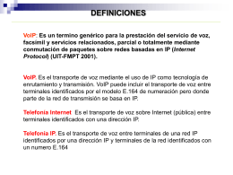 Charla VoIP  (521728)