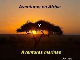 Aventuras - Juan Cato