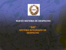 Diapositiva 1 - Cuerpo de Bomberos de Santiago