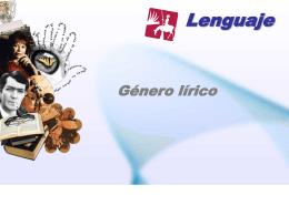Lenguaje y Comunicación 2009