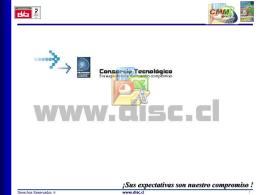 Diapositiva 1 - Chilexporta Servicios
