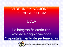 Presentación UCLA