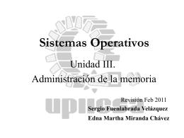 3.Administración de memoria - Edna Miranda Chávez
