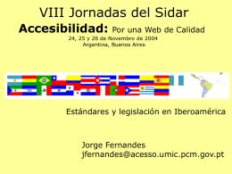 Espaço Ibero-Americano